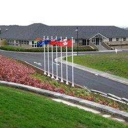New Zealand MTC (Auckland)