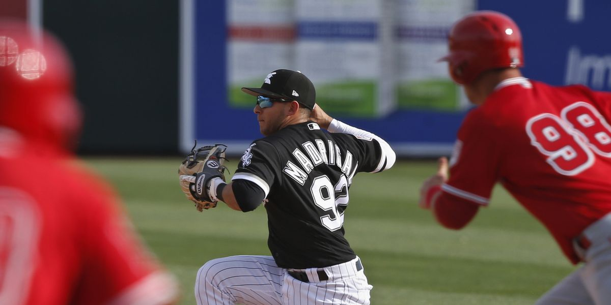 Nick Madrigal, Andrew Vaughn among 27 White Sox invitees to spring training