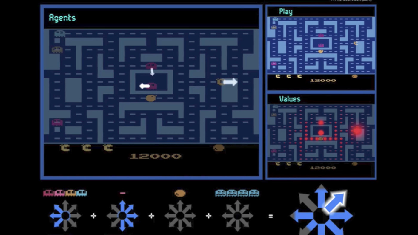 Sorry Humans Microsoft S Ai Is The First To Reach A Perfect Ms Pac Man Score The Verge