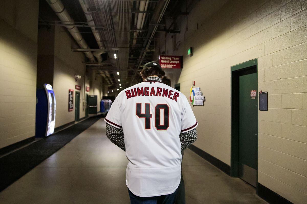 MLB: Arizona Diamondbacks-Press Conference