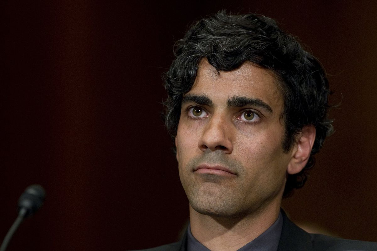 Jeremy Stoppelman, co-founder and CEO of