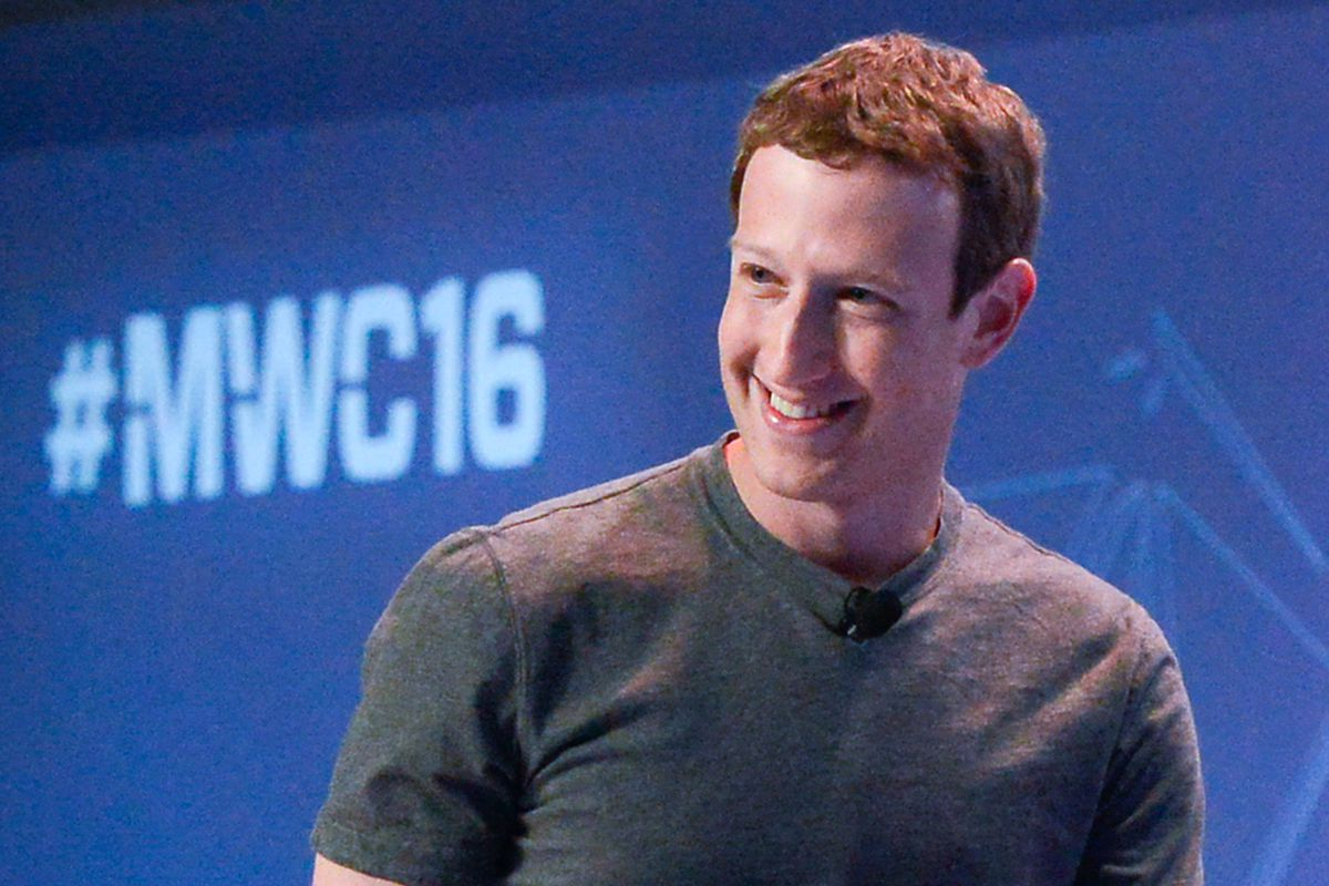 Facebook to launch new Workplace chat features