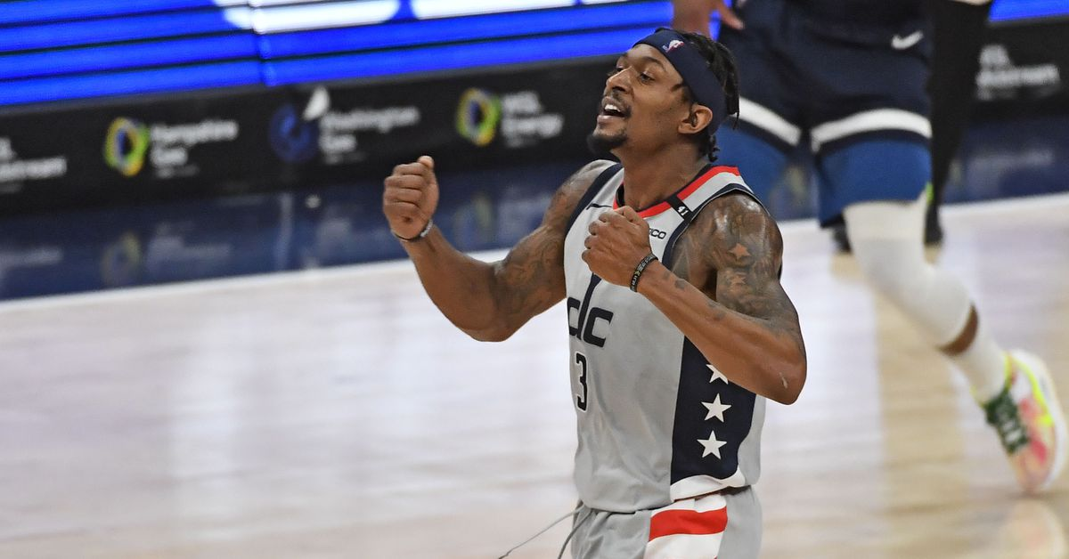 NBA Numbers: Wizards make 7 wins in 8 games after win over Timberwolves - Bullets Forever
