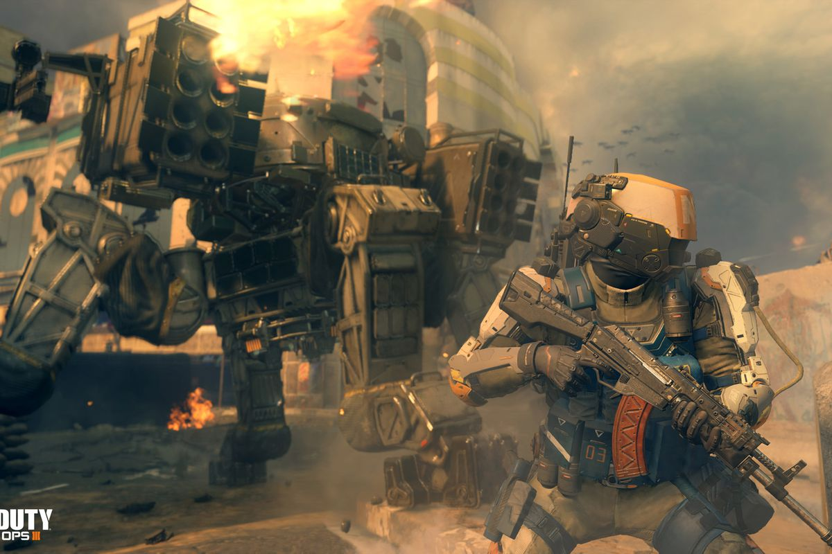 Call of duty black ops 3 beta is now available for all ps4 users interested in trying out call of duty black ops 3s multiplayer but not yet certain enough to pre order the game as long as you own a playstation 4 gumiabroncs Gallery