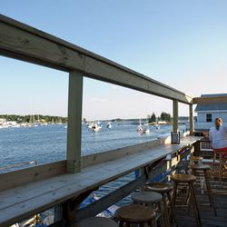 """<a href=""""http://maine.eater.com/archives/2012/07/12/the-world-on-the-half-shell-at-boothbay-harbors-mine-oyster.php"""">Maine: World on the Halfshell: Boothbay Harbor's <strong>Mine Oyster</strong></a> [Eater Maine]"""