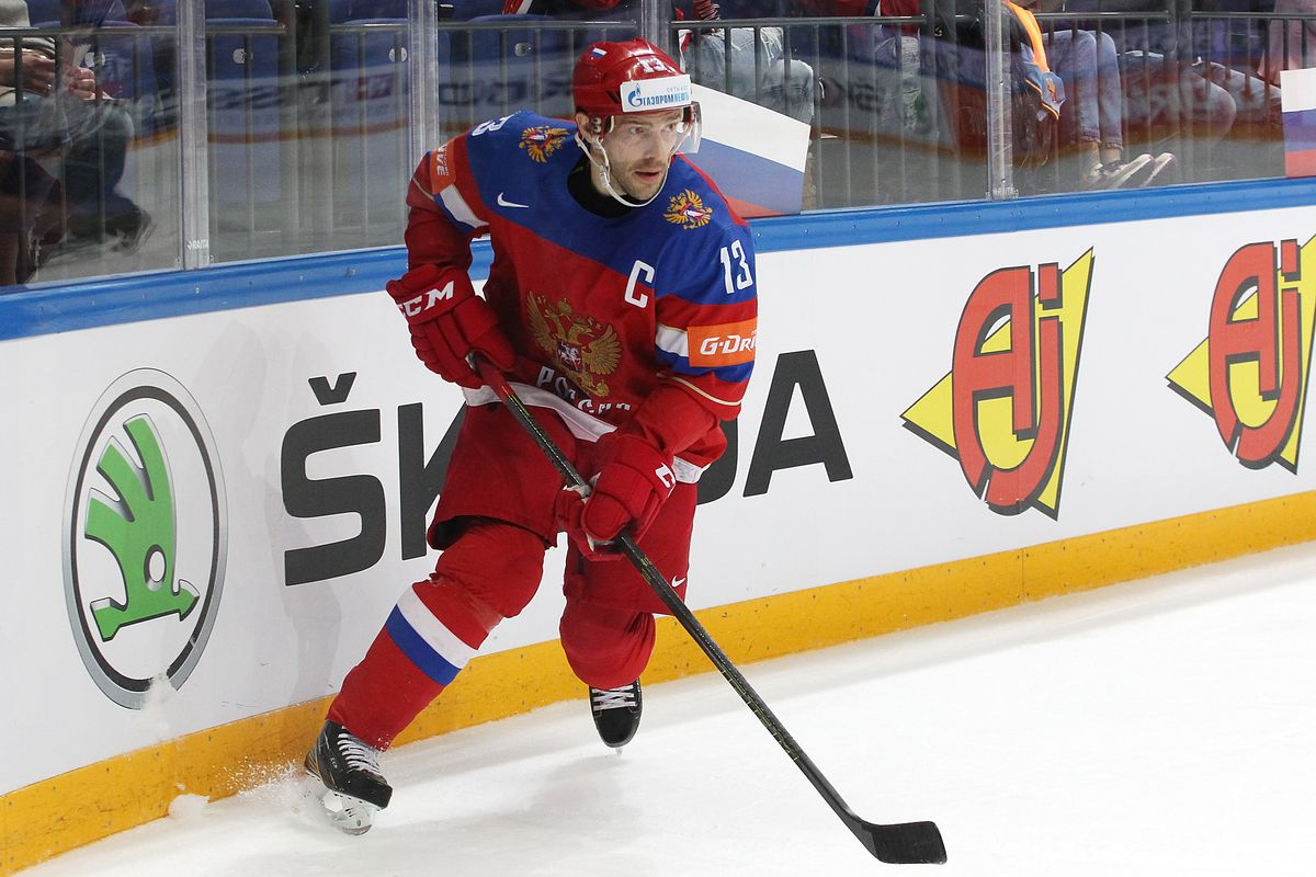 Russia v USA - 2016 IIHF World Championship Ice Hockey: Bronze Medal Game