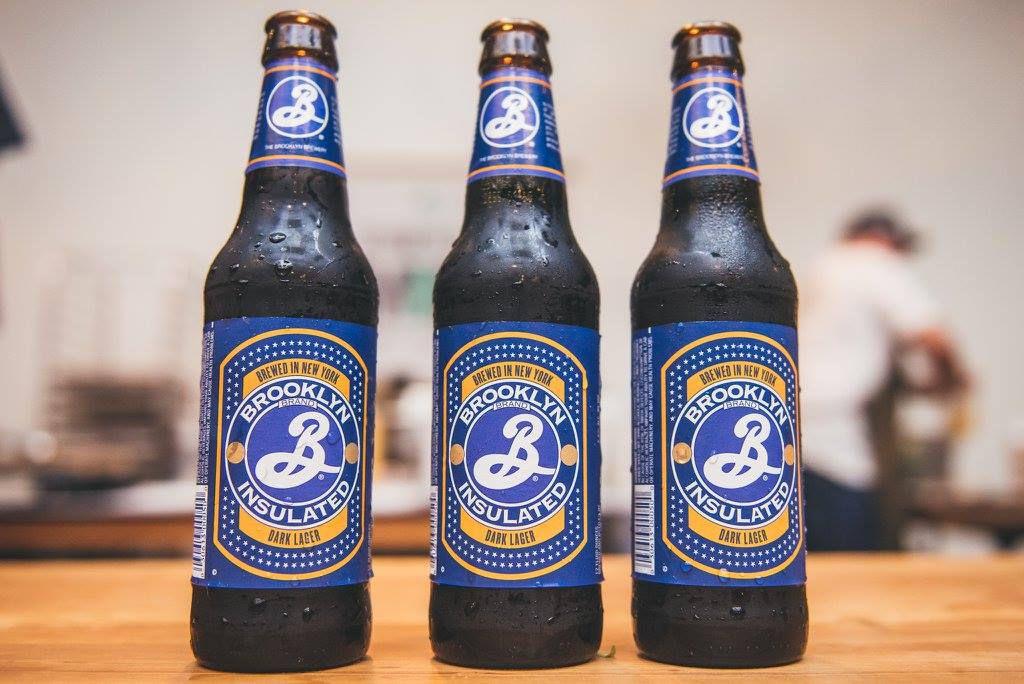 Facebook/Brooklyn Brewery