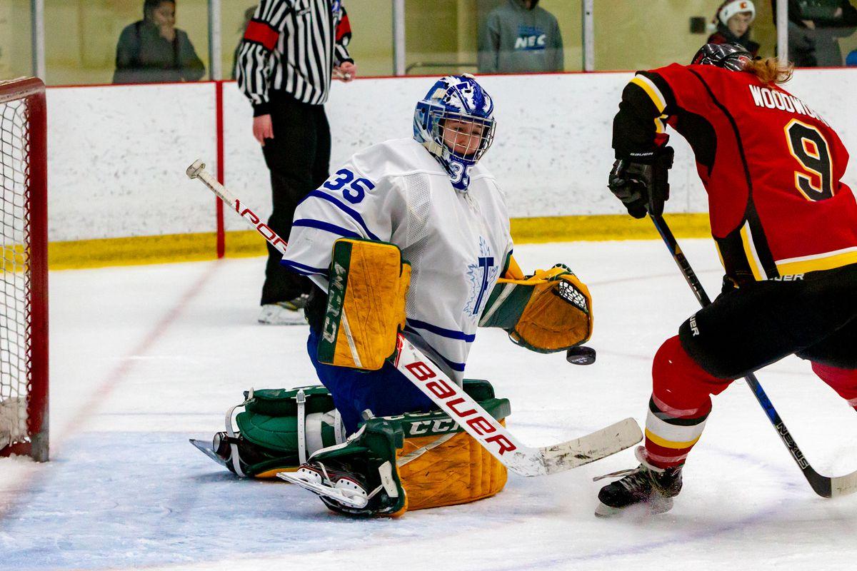 CWHL Playoffs  Toronto Furies beat Calgary 48bc81e740