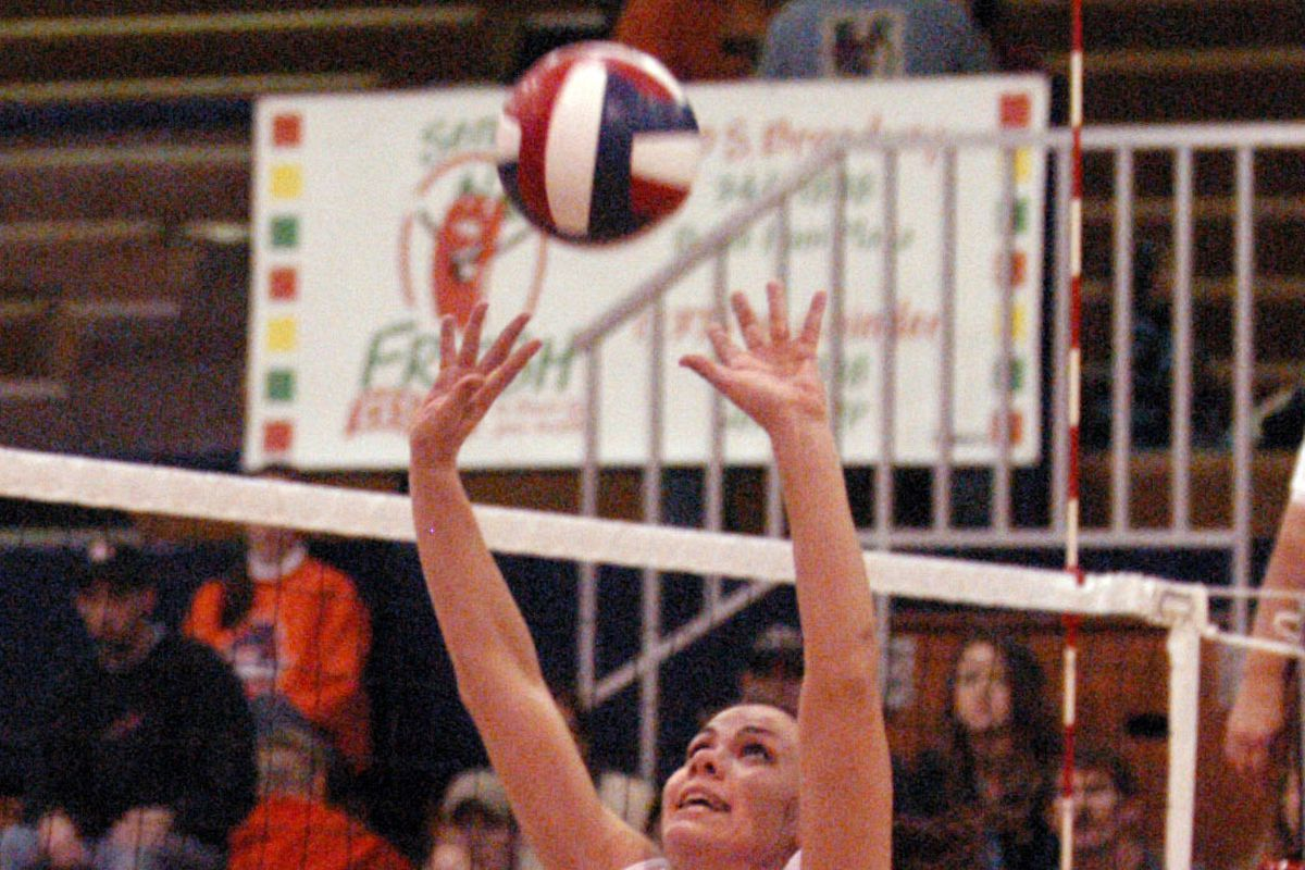 Boise State University Broncos Women's Volleyball