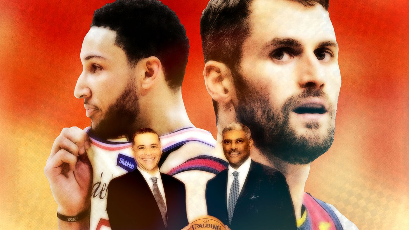 Kevin Love Trade Rumors, and the NBA's Biggest Questions of the Week
