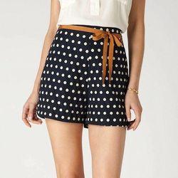 "Jojo High Waist Shorts, <a href=""http://www.anthropologie.com/anthro/product/clothes-ten/24577348.jsp"">$88</a>"