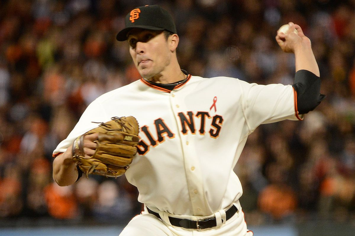 Javier Lopez is a free agent after this season