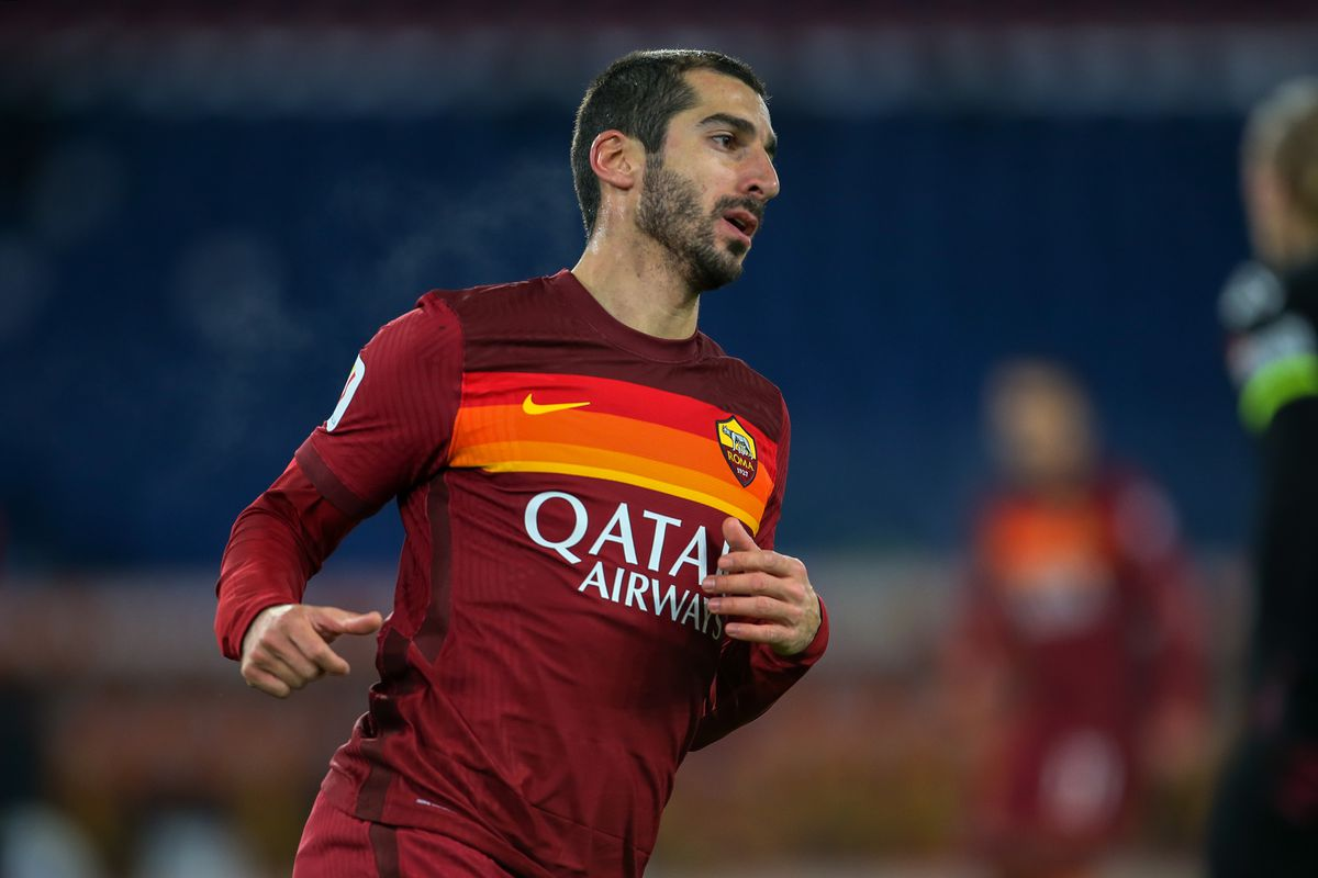 AS Roma v AC Spezia - Coppa Italia