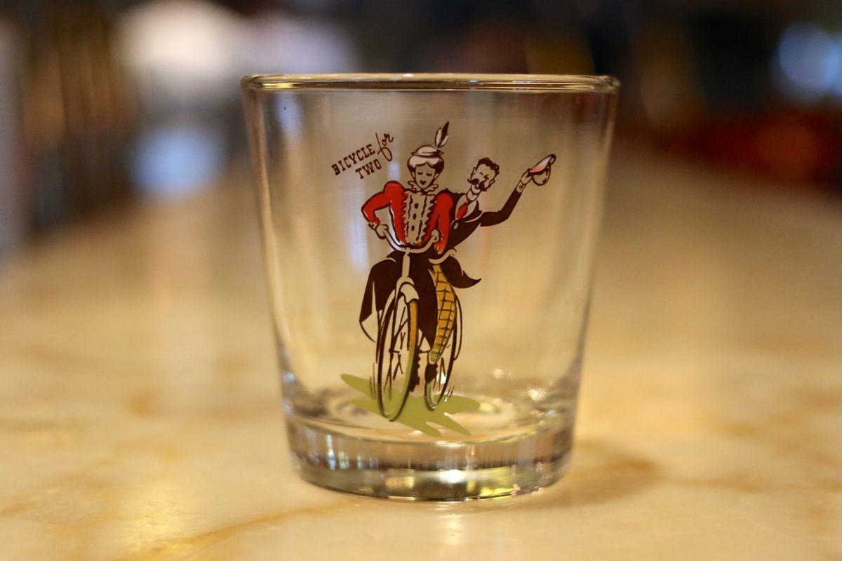 Eastern Standard glassware 1