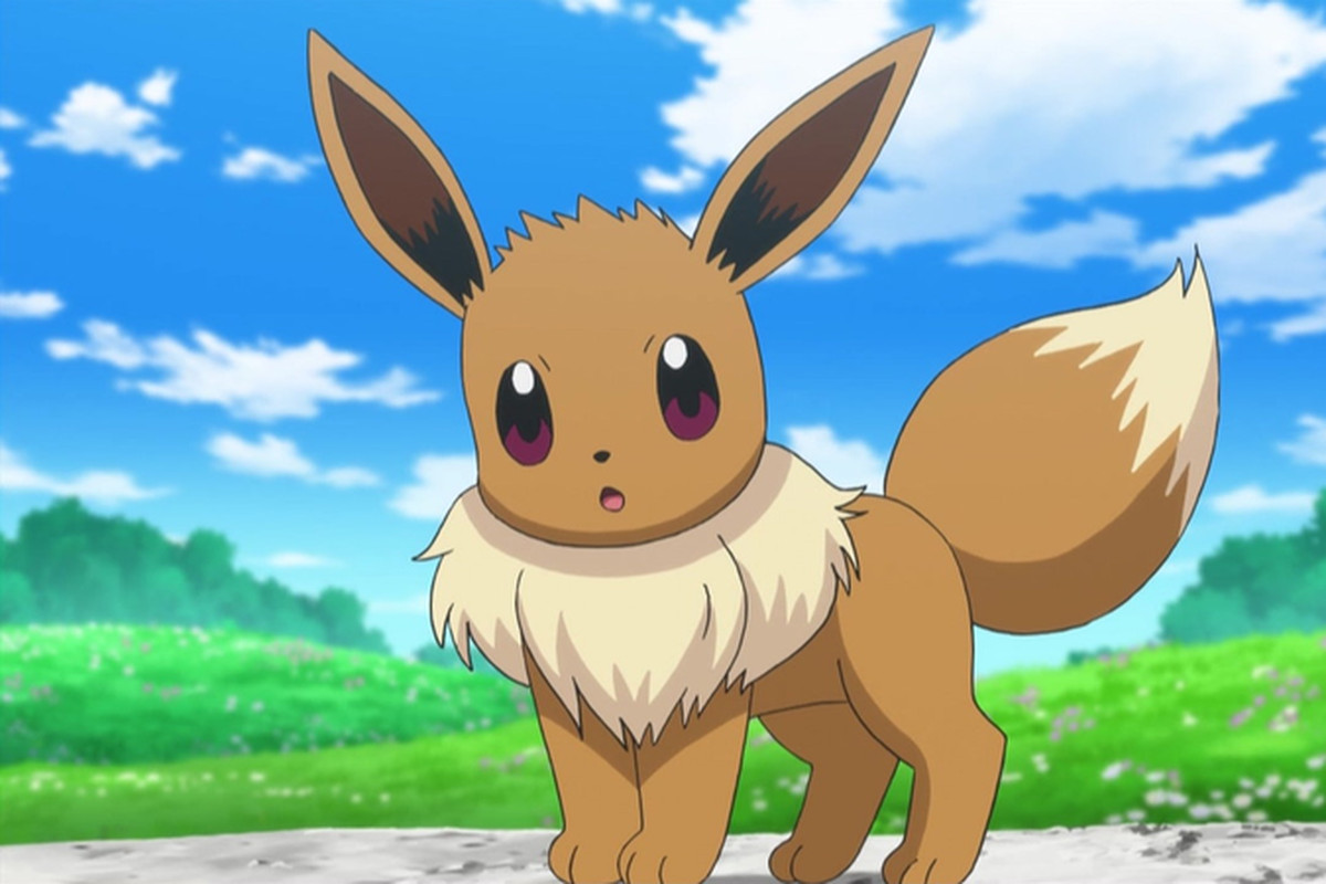 How the hell do you say Eevee's name? - The Verge