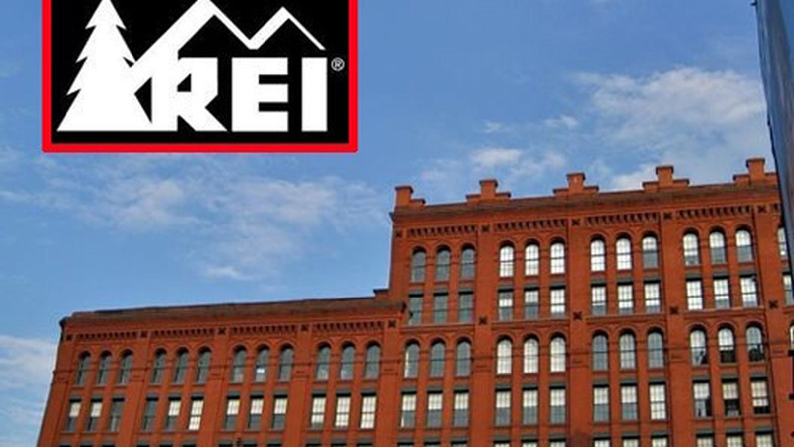 Rei is nearly ready to open in soho 39 s famous puck building for Puck building