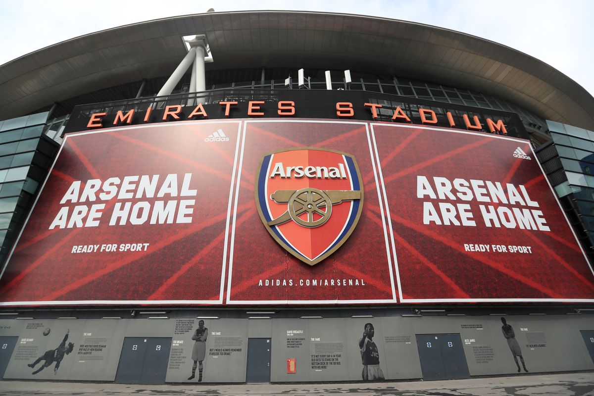 Arsenal v Norwich City - Premier League - Emirates Stadium
