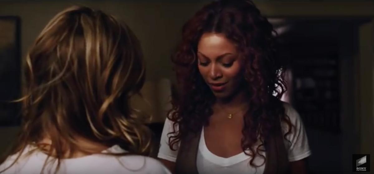 Beyoncé (ScreenGems)