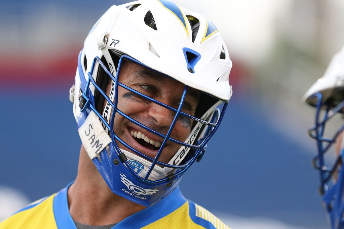 Syracuse Lacrosse: Casey Powell to Play in Final MLL Game ...