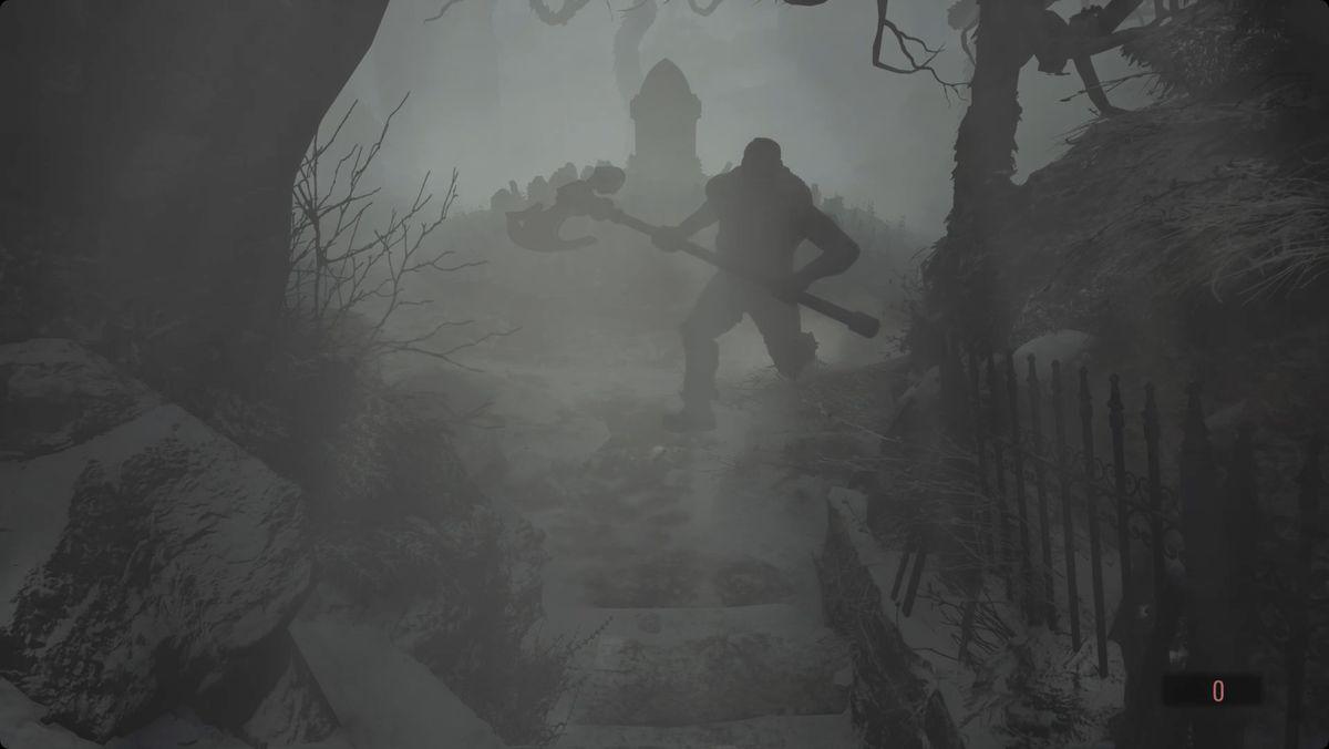 Resident Evil Village walkthrough part 10: Maestro's Collection, Luiza's Heirloom, and Beneviento's Treasure