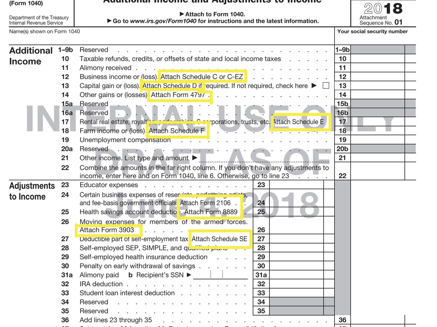 The GOP tax postcard requires 6 extra forms - Vox