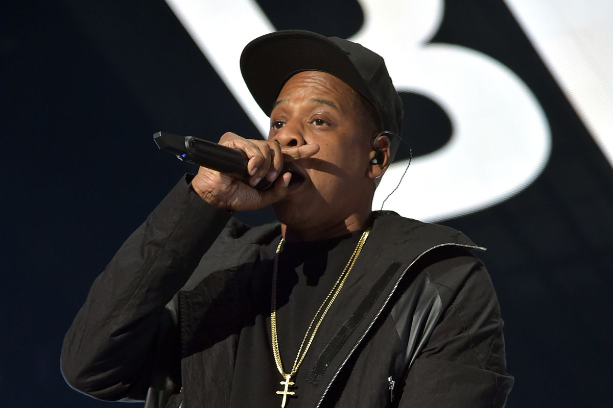 Some of jay zs most popular albums are now tidal exclusives the verge theo wargogetty images malvernweather Images