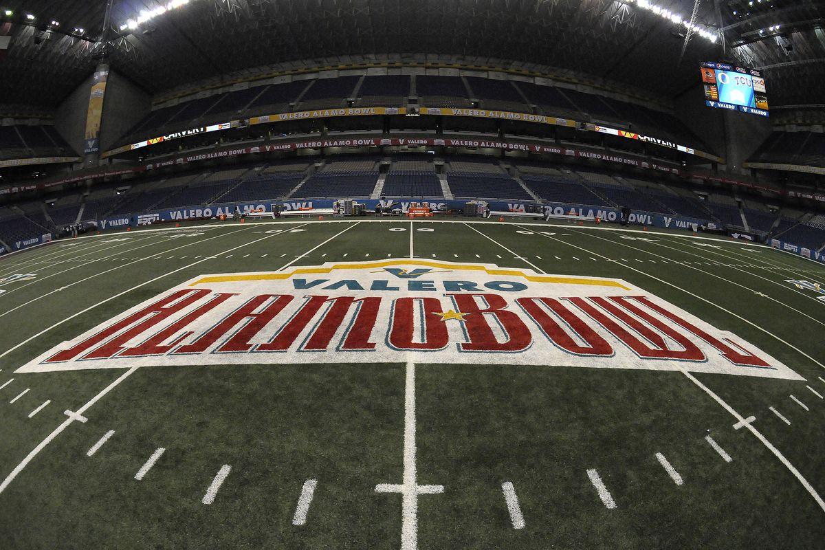 Alamo Bowl: Oregon vs. Texas Christian