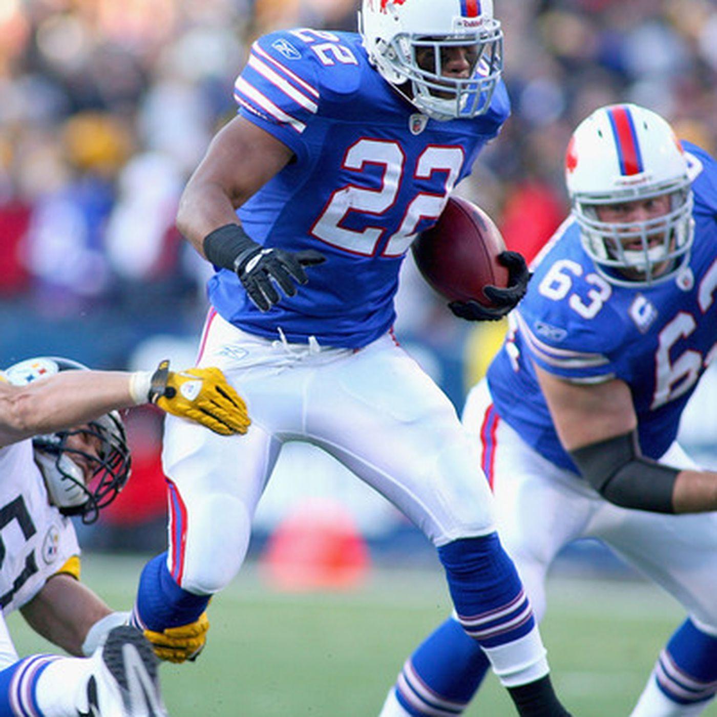 Bills Won't Wear Throwback Uniforms In 2011 - Buffalo Rumblings