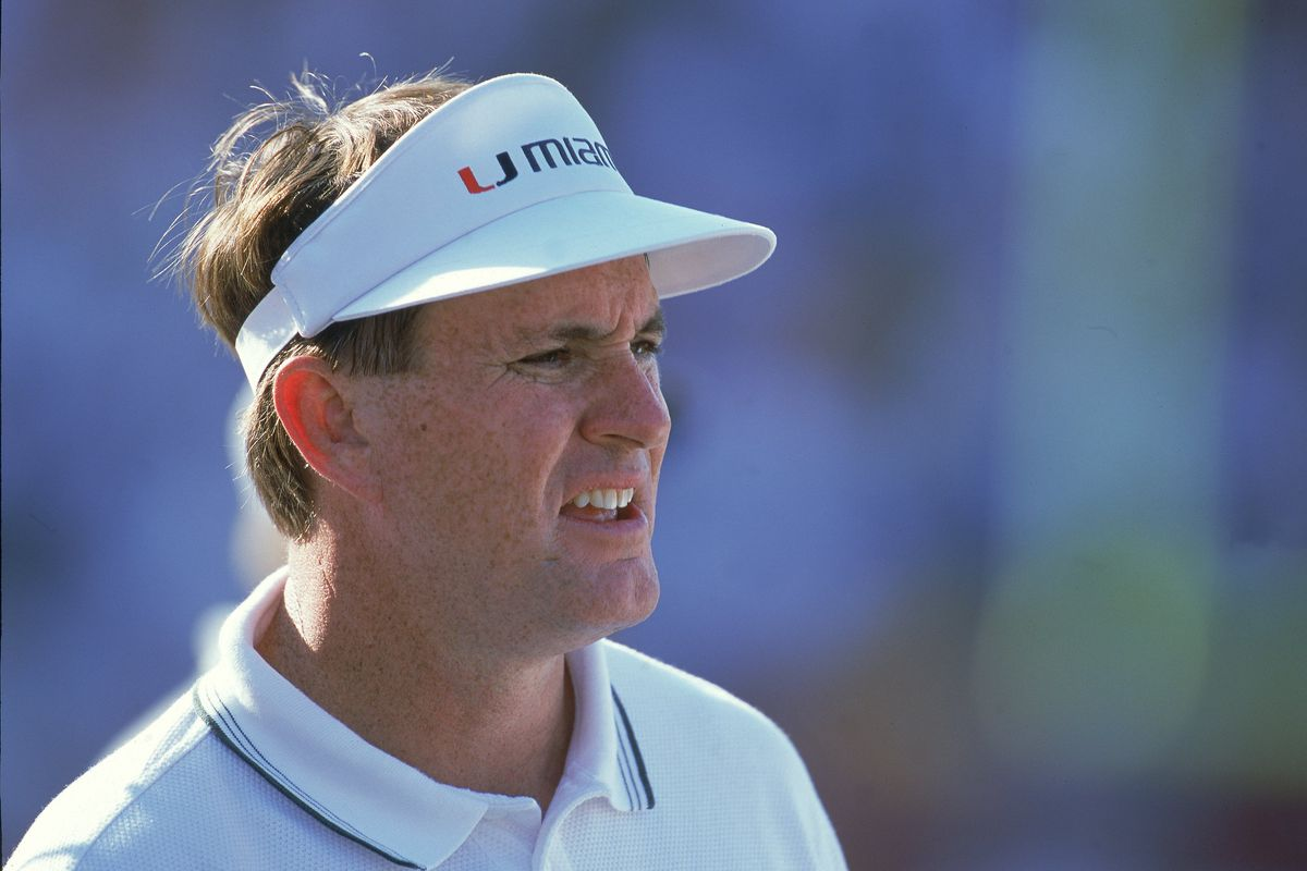 butch davis is back in miami and has maybe the country u0027s most