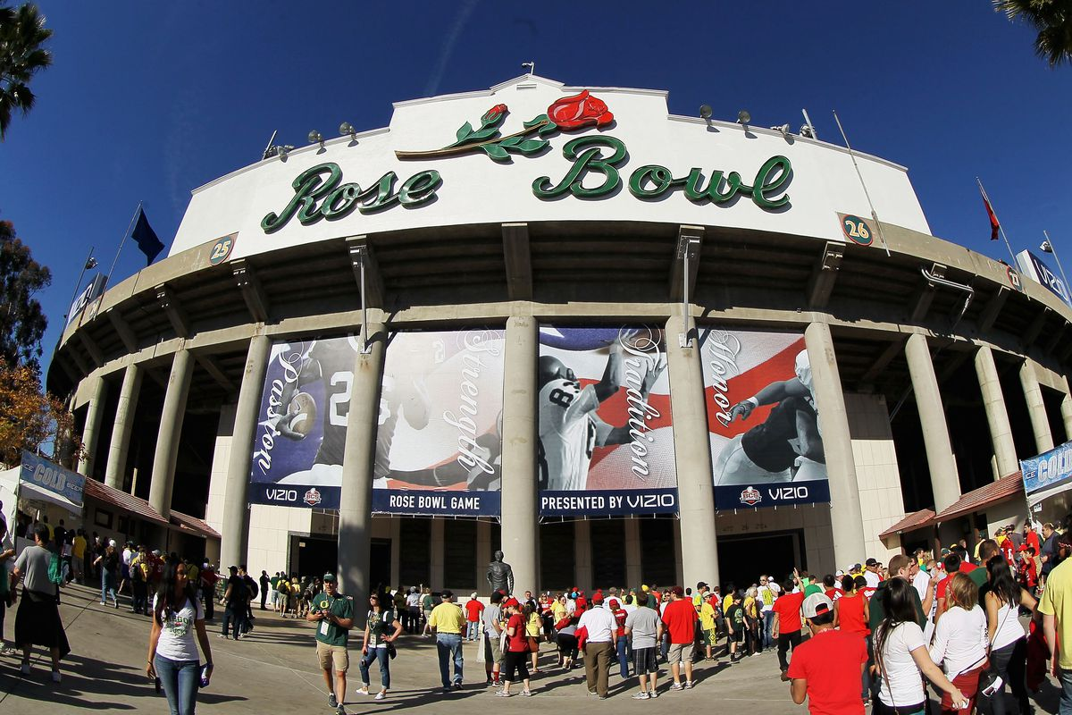 Will Rose Bowl allow anti-gay chants to mar CONCACAF Gold Cup match