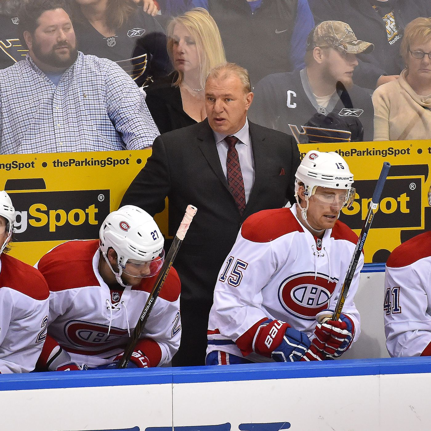 Boston Bruins Trade Rumors: Michel Therrien has made the free