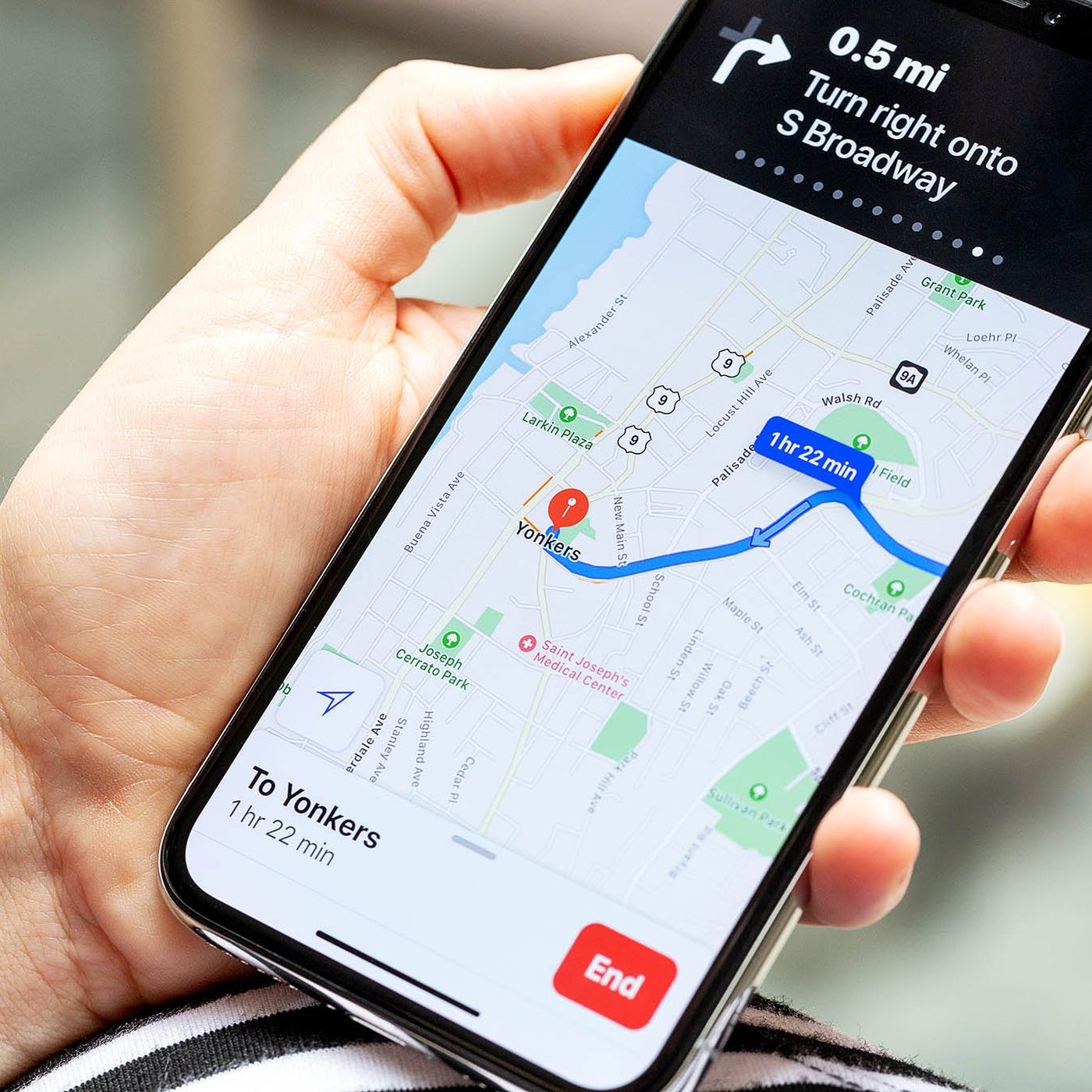 Apple is rebuilding Maps with its own data - The Verge