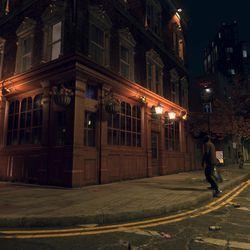 The Golden Rivet (Islington and Hackney) drink location
