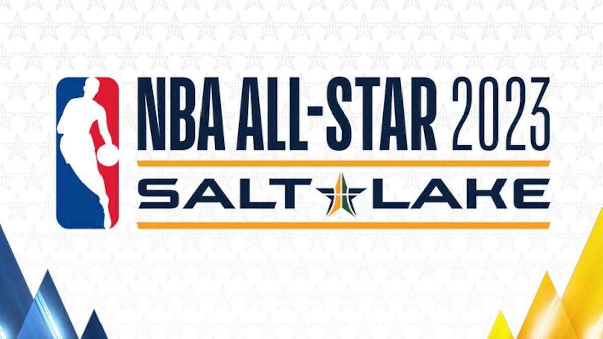 NBA All-Star 2023 Salt Lake