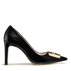 """<a href=""""http://f.curbed.cc/f/Coach_SP_102413_sydneyheel"""">Sydney heel</a> in black, $328"""