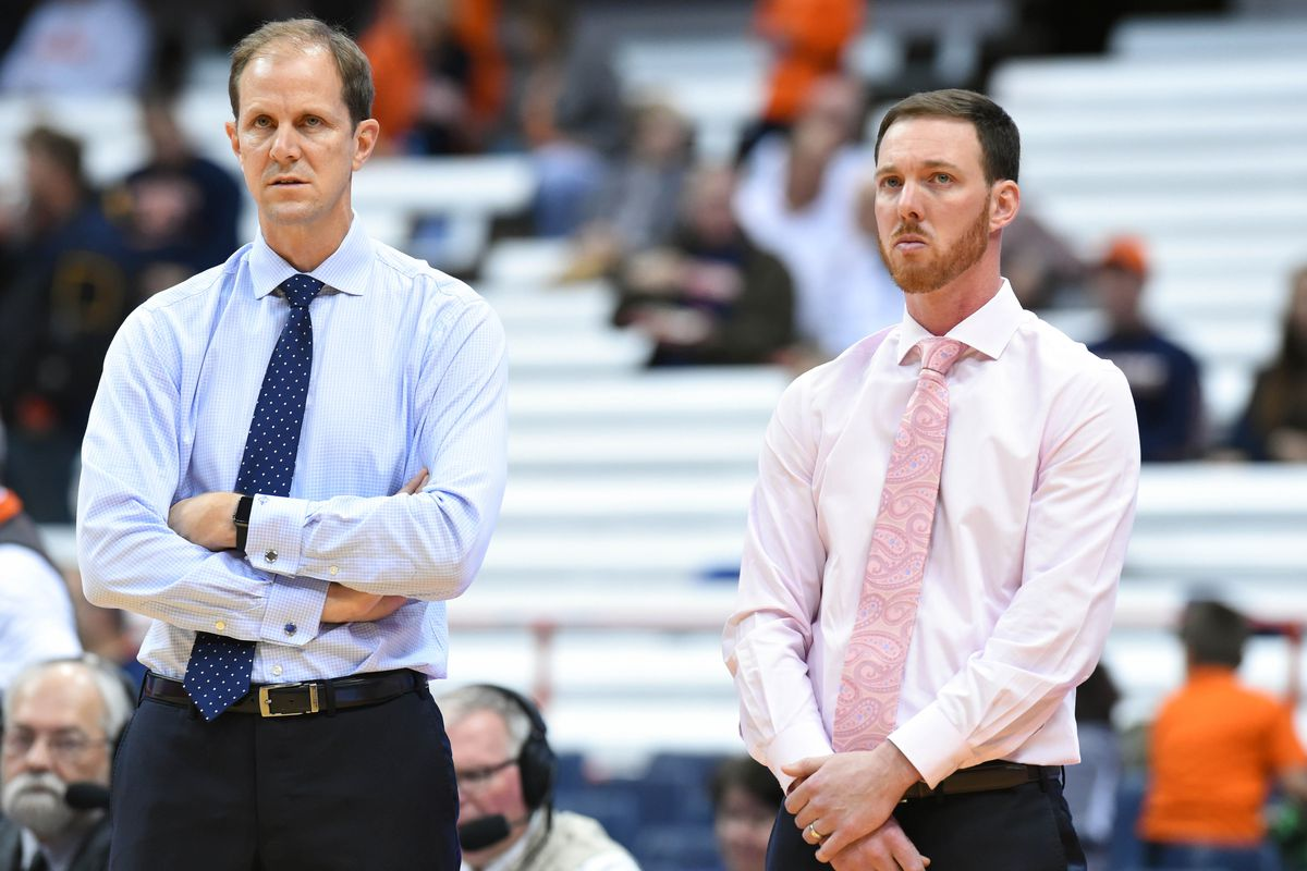 A History Of Syracuse Basketball Assistant Coaches From The