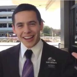 In a new YouTube video released Monday on his official channel, Archuleta announced that he has now returned home from his two-year service as a missionary for The Church of Jesus Christ of Latter-day Saints.