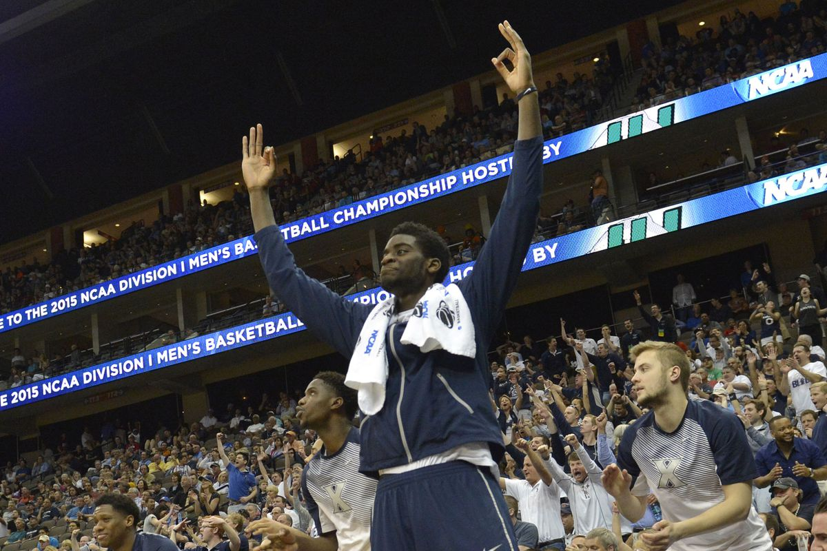 Can Makinde go from leading the celebrations to causing them this year?