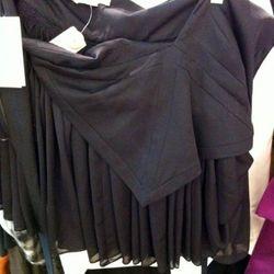 Givenchy skirt, $859