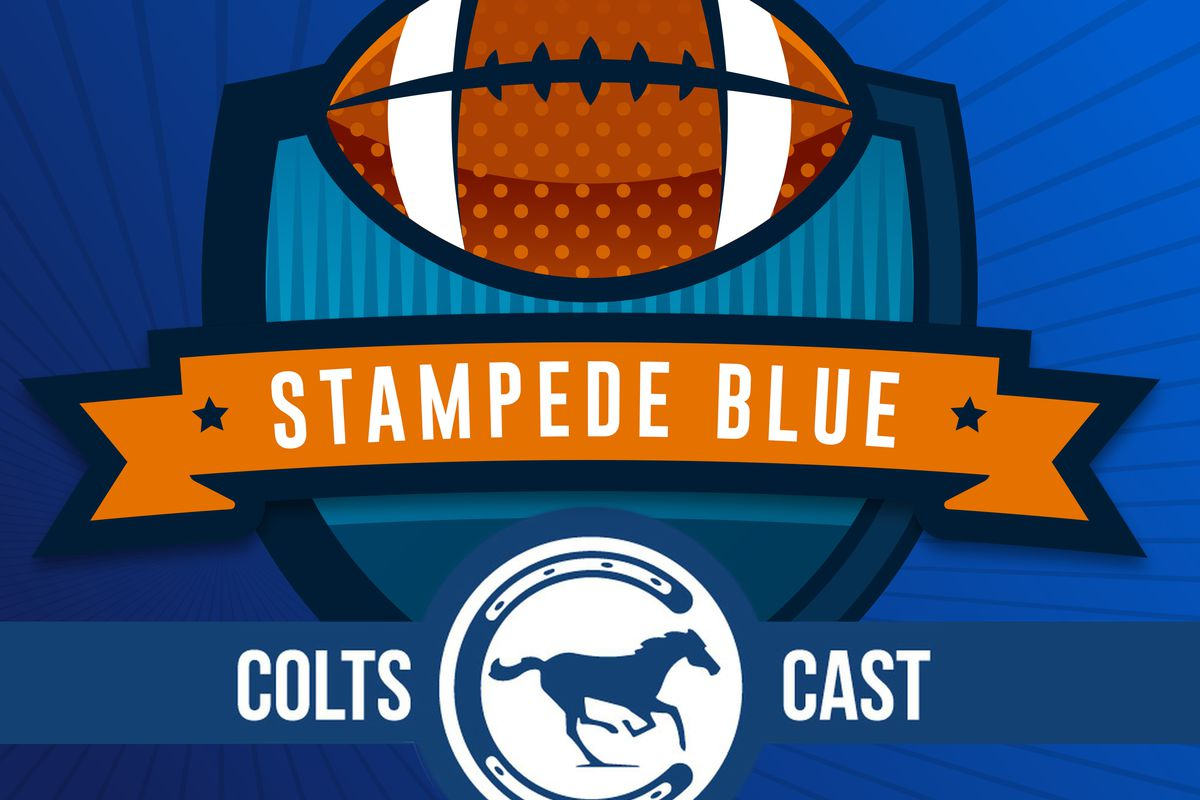 Colts Cast: Depth Chart and Preseason Players to Watch - Stampede Blue