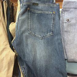 Michael Bastian pants, $125