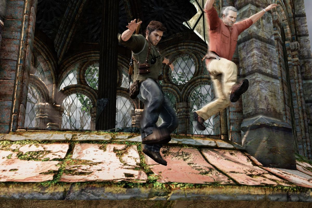 Uncharted 3: Drake's Deception 'Stay in the Light' treasure locations guide