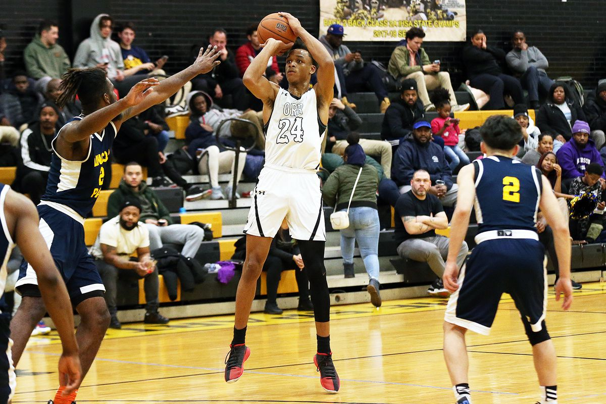 Chicago high school basketball: Previewing the weekend's top games