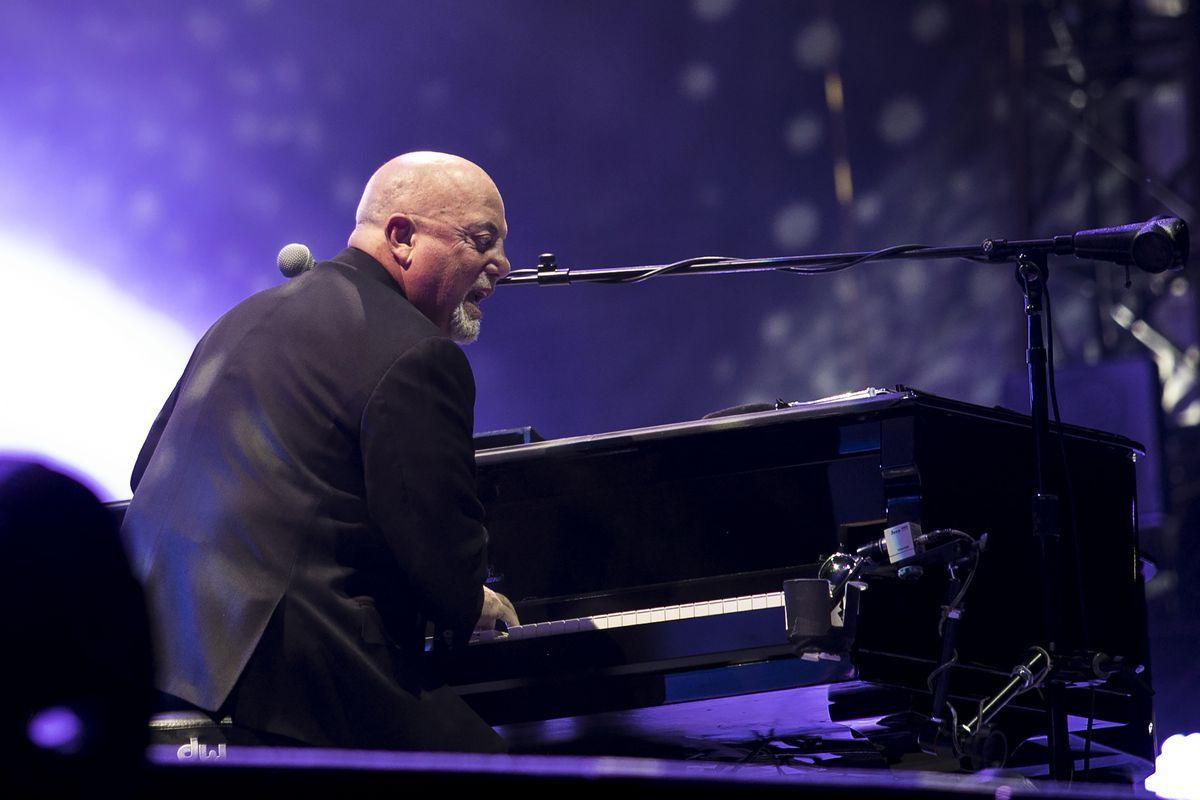 Billy Joel concert set for Notre Dame Stadium next year