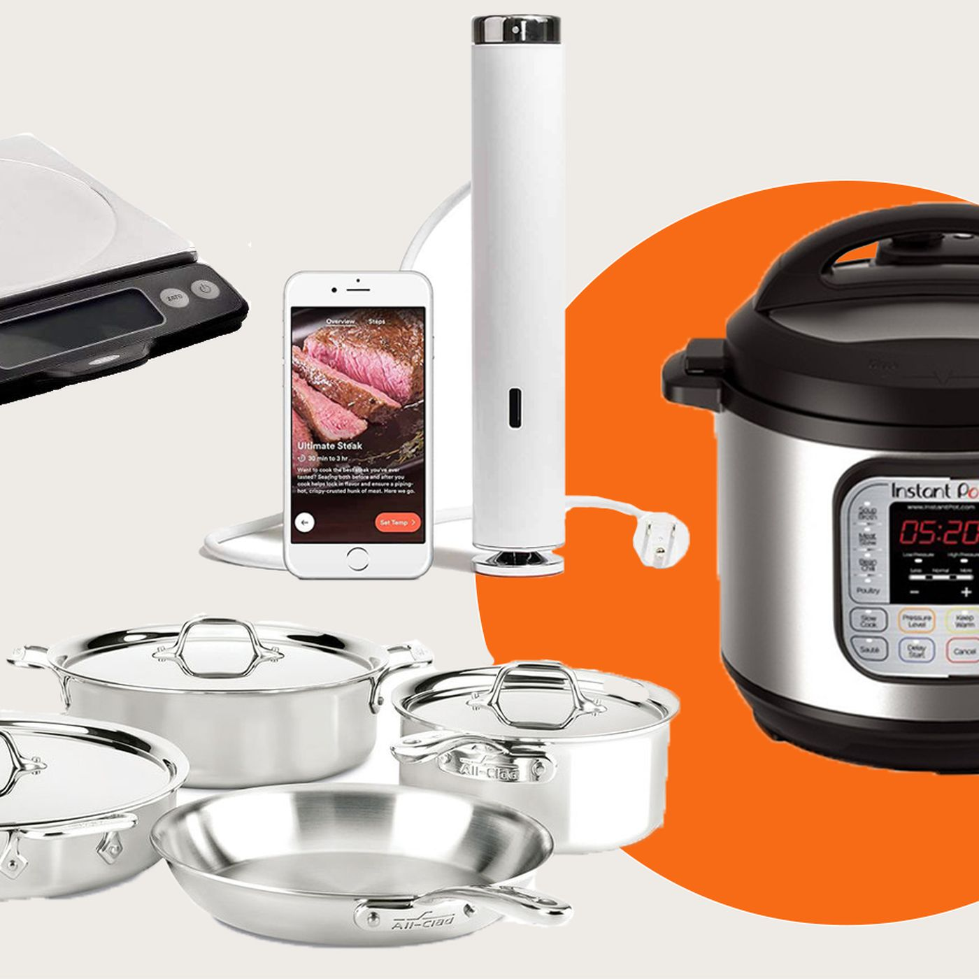 Amazon Prime Day 2019 Deals on Cooking Gadgets and Other ...