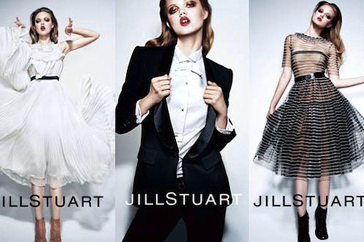 "Image via <a href=""http://nymag.com/daily/fashion/2011/01/jill_stuart_selects_lindsey_wi.html"">The Cut</a>"