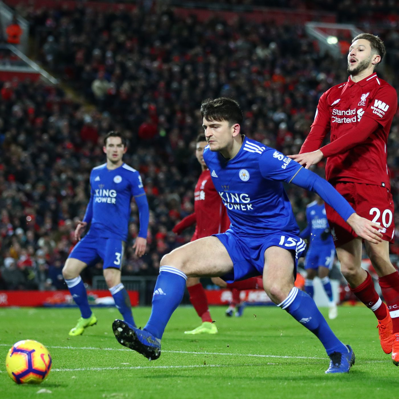 premier league player ratings liverpool 1 1 leicester city fosse posse fosse posse