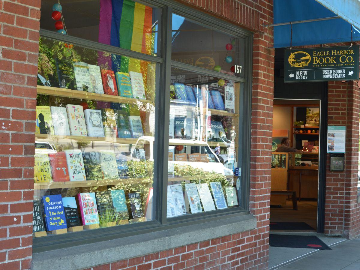 Eagle Harbor Book Co.