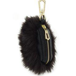 "<strong>Marc Jacobs</strong> Faux Fur Coin Pouch, <a href=""http://www.marcjacobs.com/products/ffurcoinpch/faux-fur-coin-pouch?q=faux&sort=score_desc"">$39</a>"