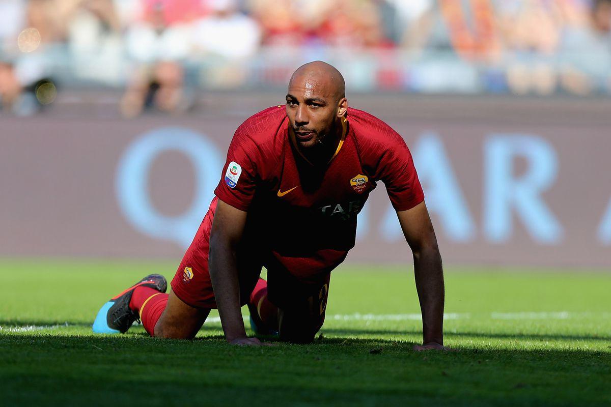 4f84ba728 Reports  Arsenal Eyeing Steven Nzonzi - Chiesa Di Totti